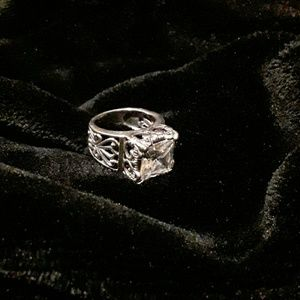 Silpada Uptown Ring